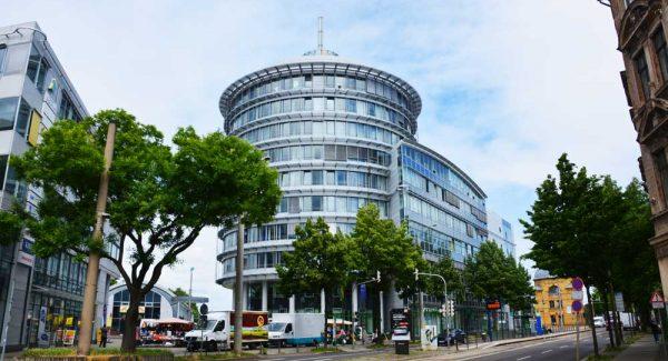 Standort Volkmarsdorf