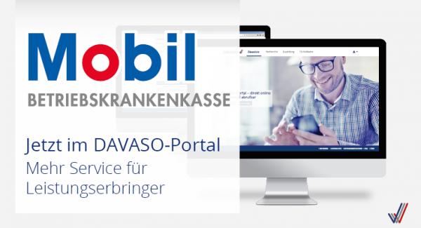 BMO_DAVASO-Portal